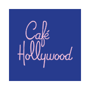 Cafe Hollywood website