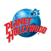 Planet Hollywood website