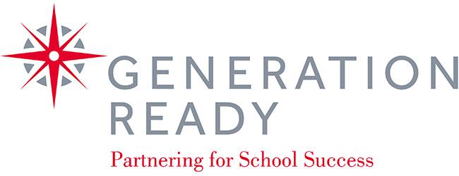 Generation Ready logo
